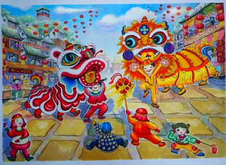 Chongqing, Hong Kong and Macau Youth Depict 'Full Moon' Harmony Over 6th Bauhinia Cup