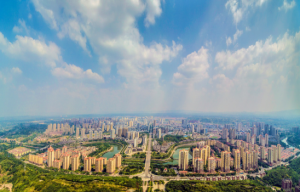 22 Major Projects Co-Implemented by Sichuan, Chongqing Start Construction