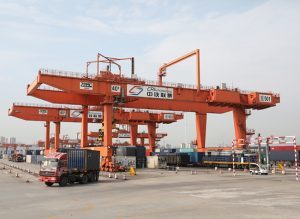 Chongqing Approved of Construction of Inland-Port-Featured National Logistics Hubs