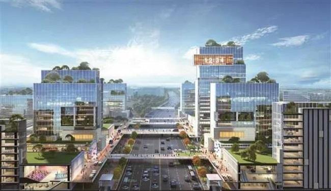 Twenty Financial Measures for Developing Western (Chongqing) Science City
