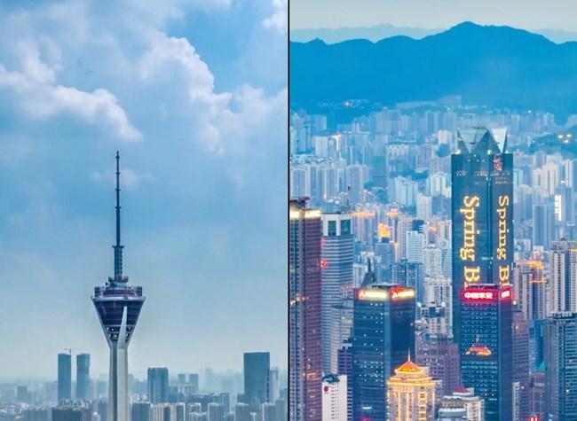 Chongqing Telecom Industry Facilitates the Development of Chengdu-Chongqing Economic Circle