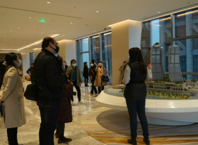 Foreign Correspondents Marvel at Five-Year Accomplishments in Chongqing Connectivity Initiative Project