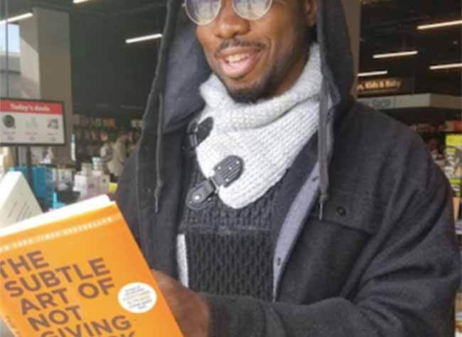 Kai's Diary: USA: MC ZULU & NO MIDDLE GROUND