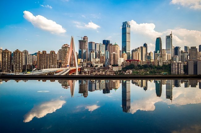 Chongqing's Water and Air Quality Passed National Examination and Standard