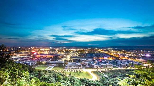Chengdu, Chongqing to be A World-Class City Cluster