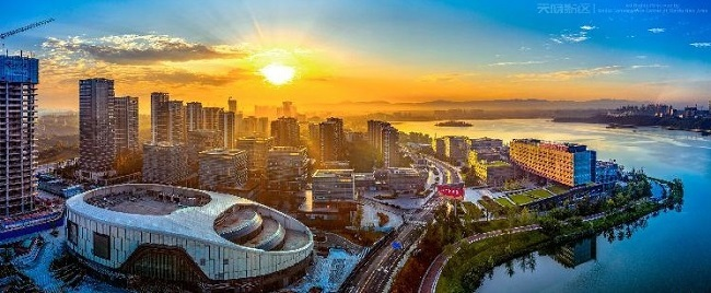 Chongqing's Comprehensive Science and Technology Innovation Index Remains China's Top 10