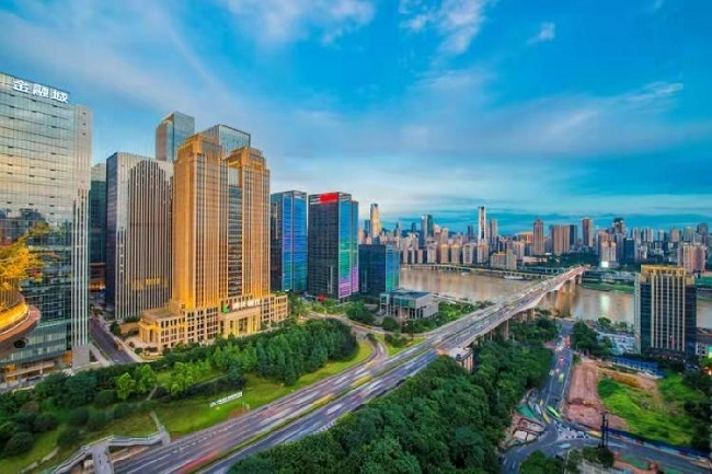 China's Chongqing Issues New Investment, Management Measures