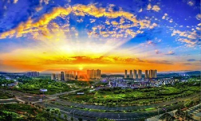 Attracting Global Talents, Chongqing to Build a Science City in SW China Next 5 years