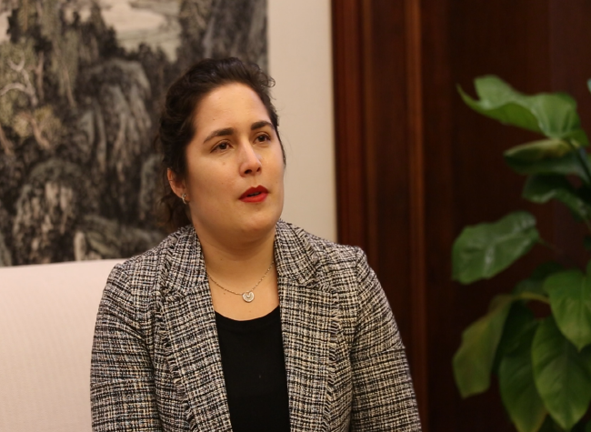 Uruguay Consulate: Chongqing's High Quality Development and Opening-up Platform