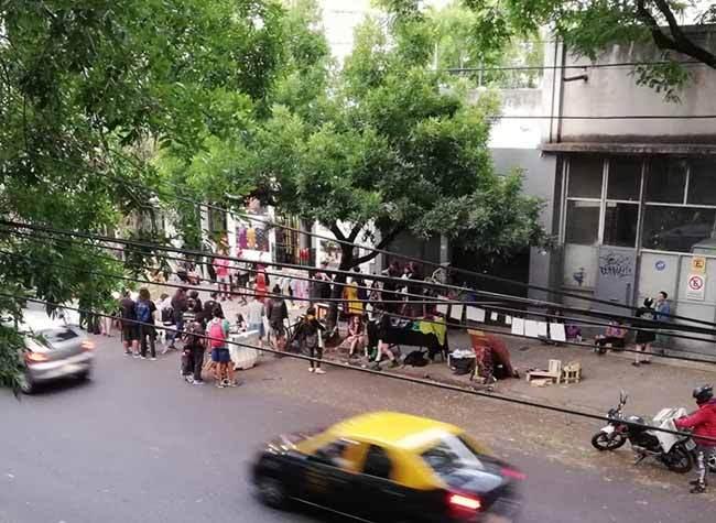 Kai's Diary: Buenos Aires, Argentina