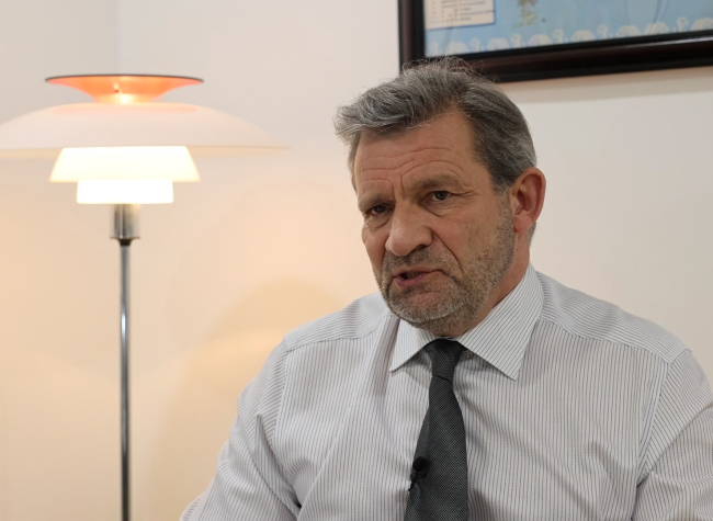 Danish Consul General: Possibility for Very Good Cooperation on Climate