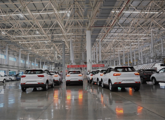 Proposal: To Boost New Energy Vehicles Industry in SW China