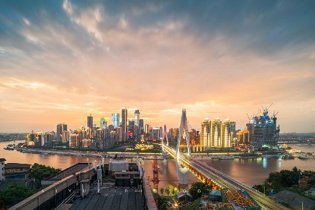 Chongqing to Lead the National Meteorological Technology Innovation