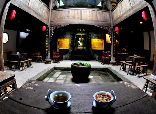 12 Earthly Branch Hours in Fengsheng Ancient Town | Chinese Lantern Festival