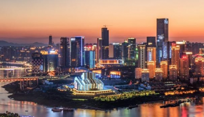Connectivity Expedites Pace of Chengdu and Chongqing in Opening-up