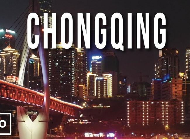 Chongqing: China's undiscovered megacity