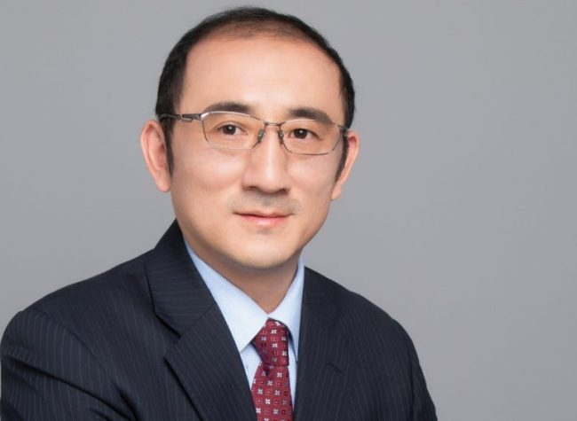 Saxo Fintech CEO: Chongqing is at the Forefront of Financial Innovation in SW China
