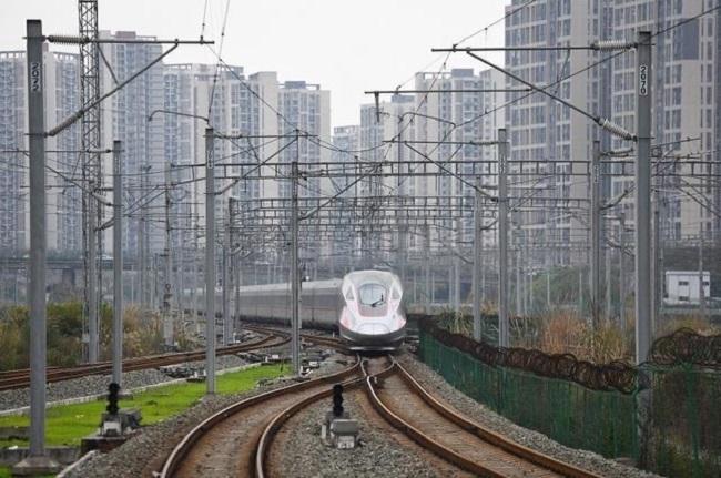 SW China Works for Ecological, Railway Management Legislation