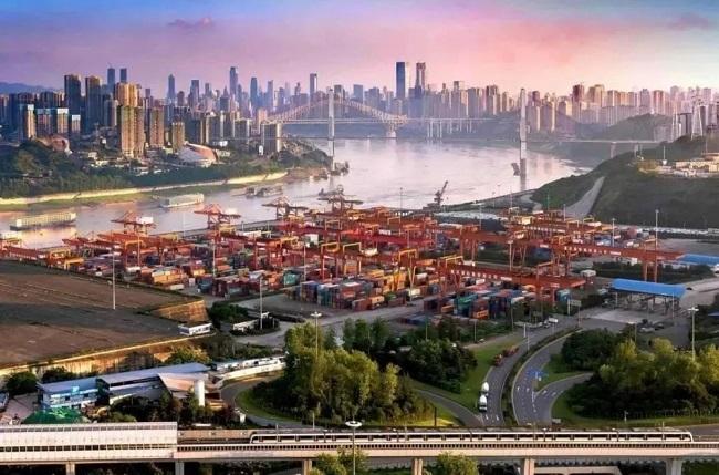 Chongqing Innovation Center Puts a Major Focus on Aerospace