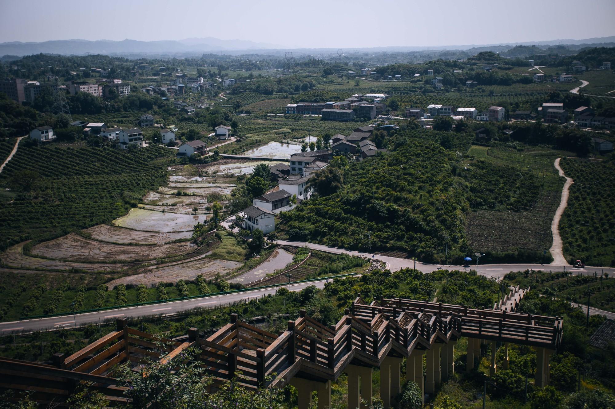 Zhongxian Agritainment