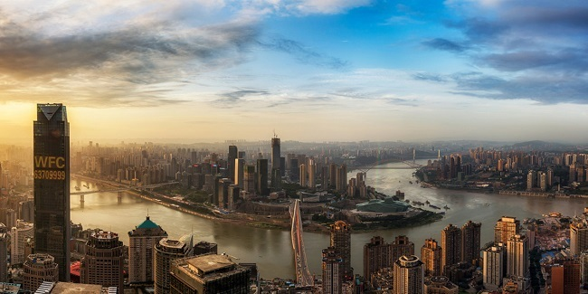 Liangjiang New Area Strives for Global Leadership in High-Quality Development