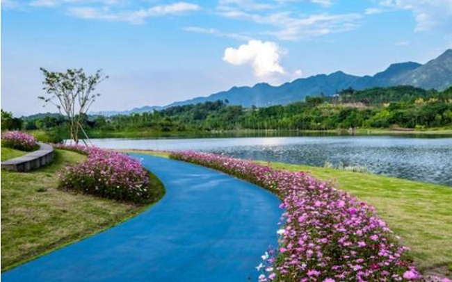 Chengdu and Chongqing Sign Cooperation Agreement on Environmental Protection