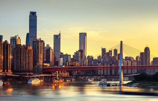 China's Chongqing, Another National Pilot Zone!