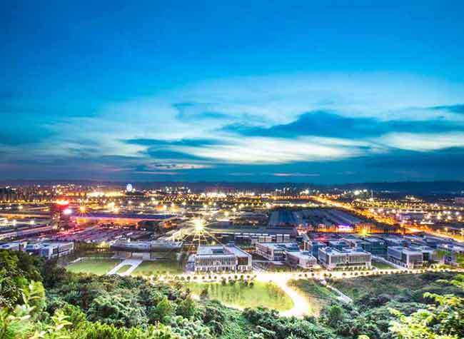 Chongqing to Get Another National Logistics Hub Approved This Year