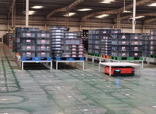 Chongqing Auto ③ | Chang'an Logistics Ships 3.5 Million Vehicles Every Year