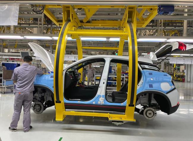 Chongqing Auto ② | Jinkang Seres: the Rising Local NEV Carmaker that Tied with Huawei