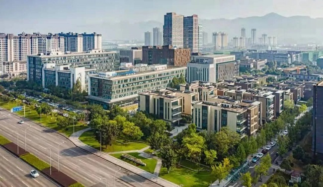Sichuan, Chongqing Commence Sci-Tech Projects Worth of Over USD 16 Billion