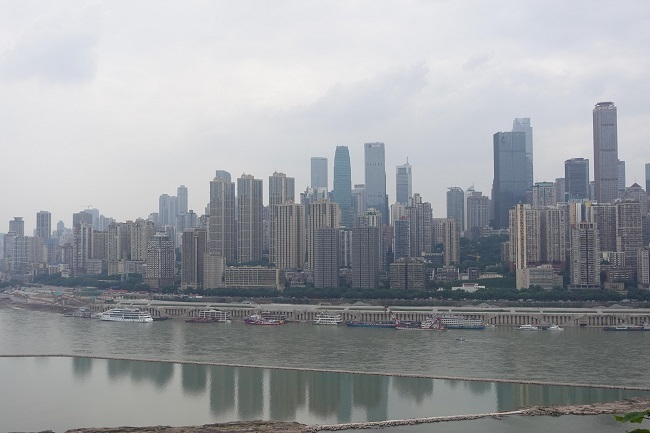 Over 100 Smart Manufacturing Projects Launched in Chongqing
