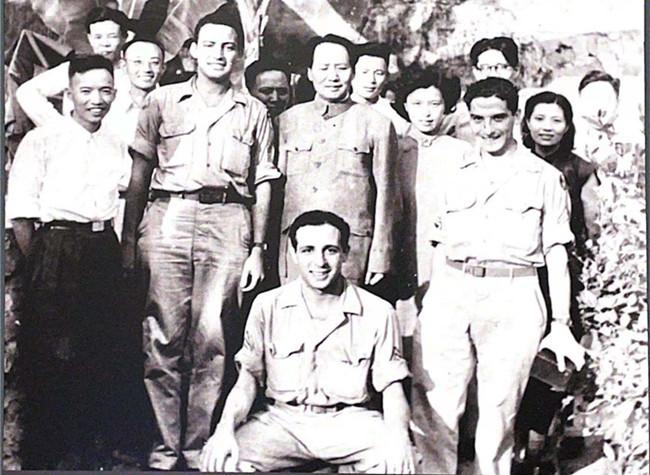 Mao Zedong Attends 43 Day Long Chongqing Negotiations | Centennial Milestones③
