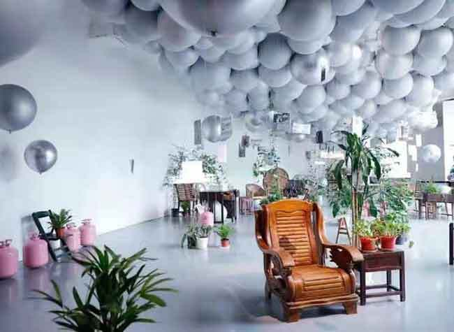 New Exhibition in Yuelai Art Museum|Down-to-Earth: X Ways of Spatial Planning