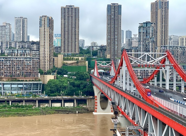 Sichuan and Chongqing to Continuously Collaborate on the Development of Big Data