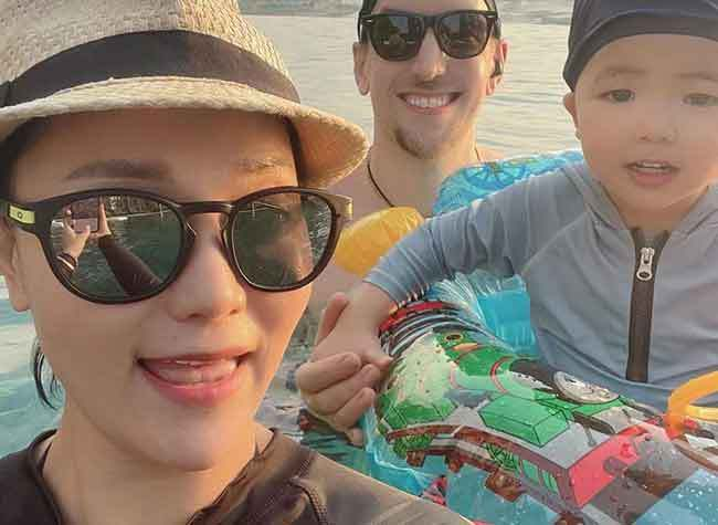 Kai's Diary July 25, 2021-A Staycation Amid A New Outbreak