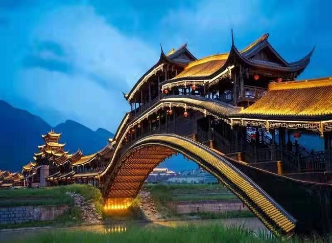 2021 Chongqing Autumn Tourism to Stage over 200 Activities