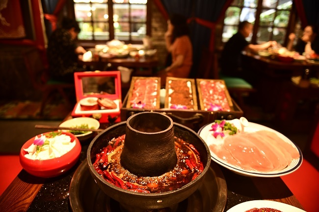 What to Expect in the Chongqing Hotpot Festival 2021?