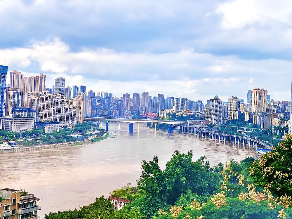 Chongqing Urban Area