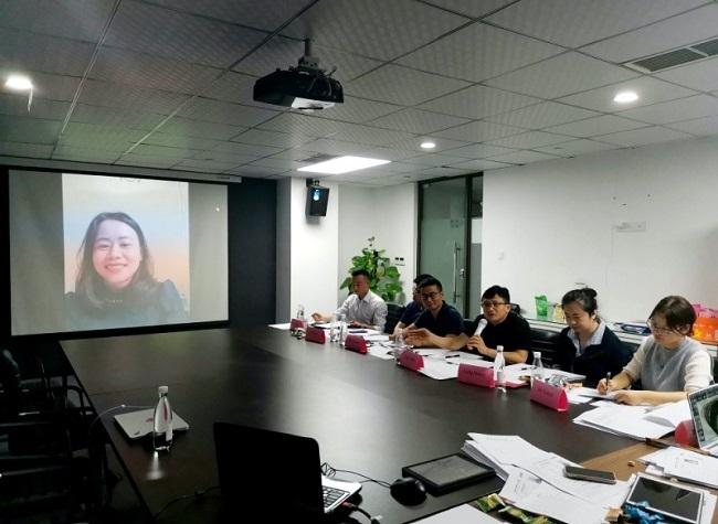 Chongqing-based University Law Program Connects ASEAN Countries to the World